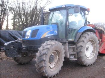 Tractor agricola New Holland T6020 ELITE