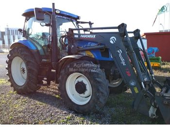 Tractor agricola New Holland T6030 ELITE