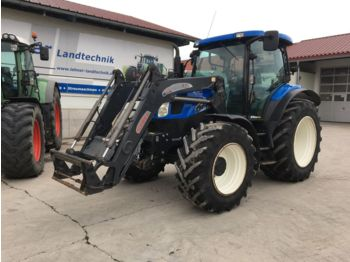 Tractor agricola New Holland T6040: foto 1