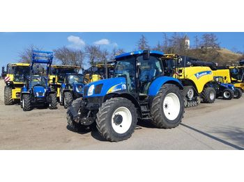 Tractor agricola New Holland T6040 Elite
