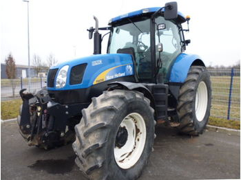 New Holland T6050POWER - tractor agricola