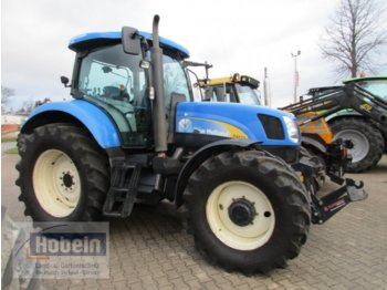 New Holland T6070 - tractor agricola