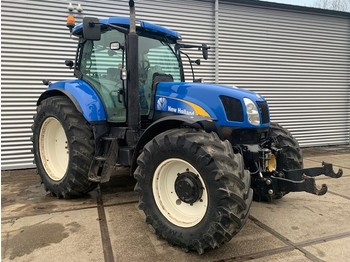 Tractor agricola New Holland T6070 PC