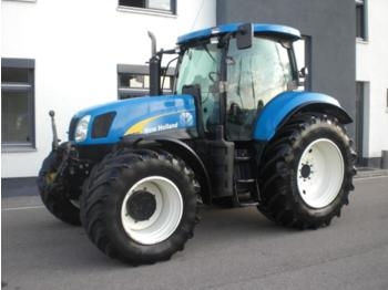 New Holland T6080 - tractor agricola