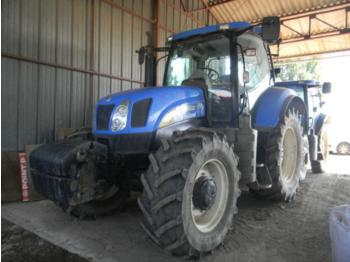 Tractor agricola New Holland T6080 RC