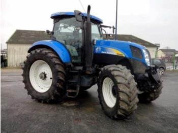 Tractor agricola New Holland T6090PCSWII