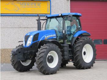 New Holland T6090 RC - tractor agricola