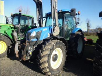 Tractor agricola New Holland T6140EC