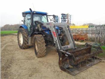 Tractor agricola New Holland T6165EC