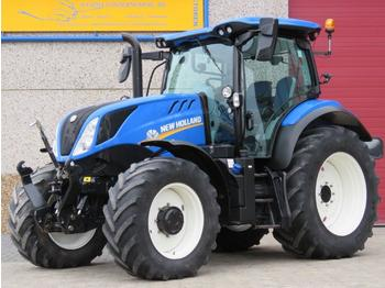 Tractor agricola New Holland T6.145AEC