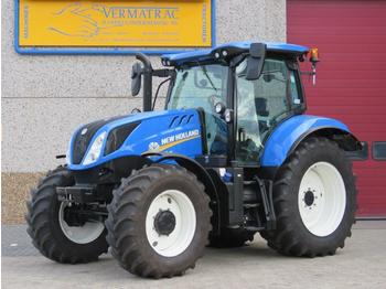 New Holland T6.145AEC - tractor agricola