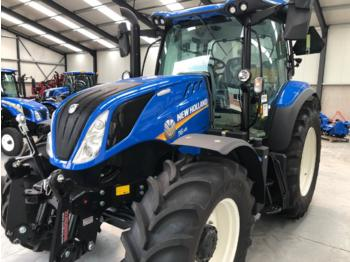New Holland T6.145 DC - tractor agricola