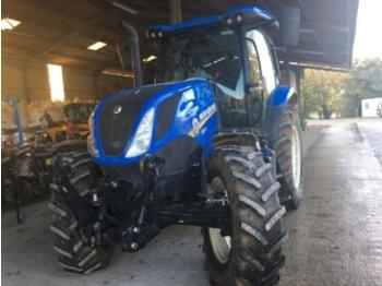 Tractor agricola New Holland T6.145 EC