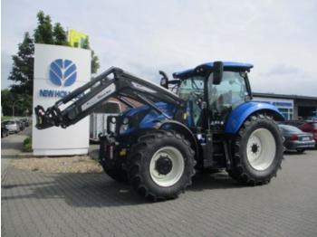 Tractor agricola New Holland T6.155 Dynamic-Command