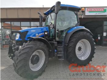 Tractor agricola New Holland T6.160 AC