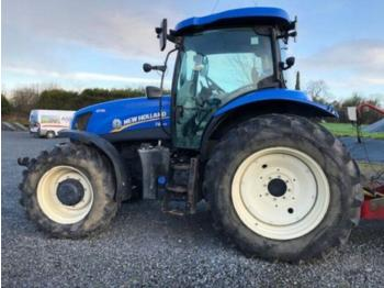 Tractor agricola New Holland T6.175