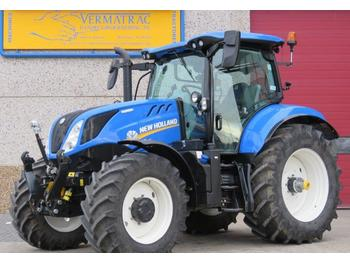 New Holland T6.175  - tractor agricola