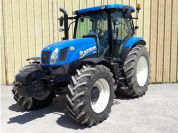 Tractor agricola New Holland T6 175 EC