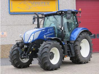 Tractor agricola New Holland T6.180