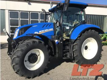 Tractor agricola New Holland T6.180AC MY18