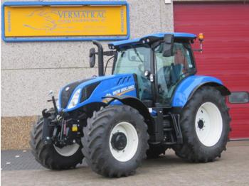 New Holland T6.180 AEC - tractor agricola