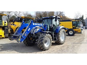 Tractor agricola New Holland T6.180 Auto Command SideWinder II
