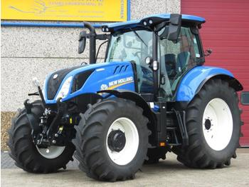 Tractor agricola New Holland T6.180 DC: foto 1