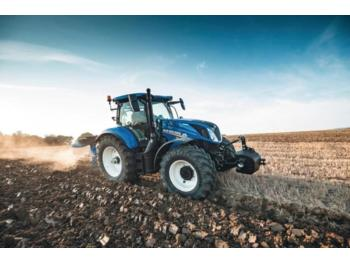 New Holland T6.180 DC MY18 - tractor agricola