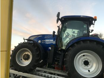New Holland T6.180 Deluxe  - tractor agricola