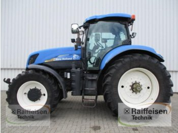 Tractor agricola New Holland T7030