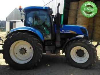New Holland T7030ELITE - tractor agricola