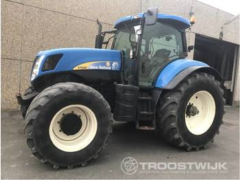 Tractor agricola New Holland T7040 4DW SA
