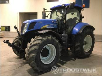 Tractor agricola New Holland T7050