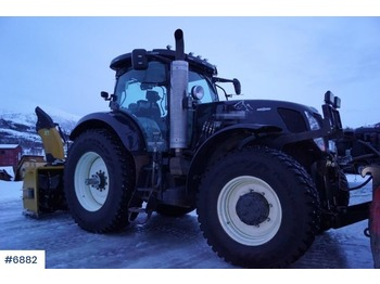 New Holland T7070 - tractor agricola