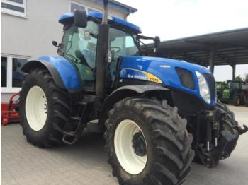Tractor agricola New Holland T7070 Autocommand