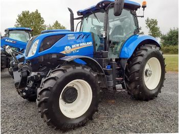 New Holland T7190AC - tractor agricola
