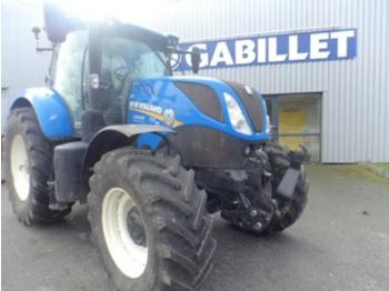 New Holland T7190RC - tractor agricola