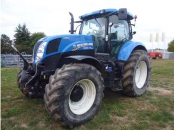 New Holland T7200 - tractor agricola