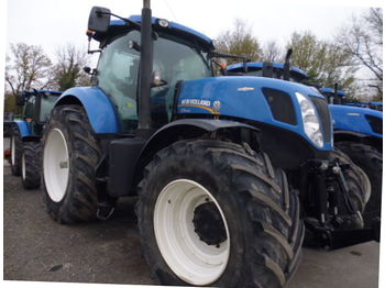 New Holland T7270 - tractor agricola