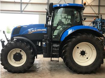 Tractor agricola New Holland T7.170 AC