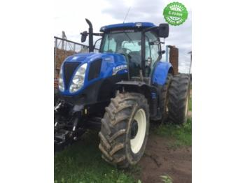 Tractor agricola New Holland T7.185