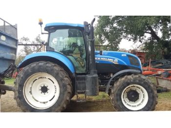 New Holland T7 185 - tractor agricola