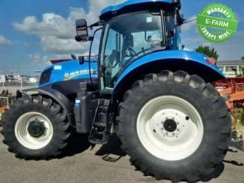 New Holland T7.185 APC - tractor agricola