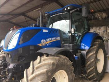 New Holland T7 190 - tractor agricola