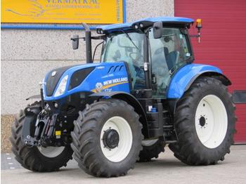 Tractor agricola New Holland T7.190AC