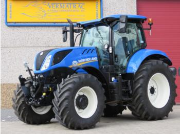 Tractor agricola New Holland T7.190 SW PC