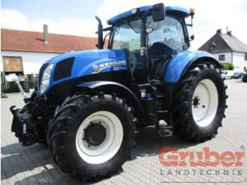 New Holland T7.200PC - tractor agricola