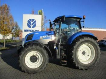 Tractor agricola New Holland T7.200 AC