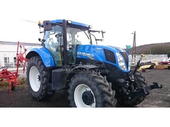 Tractor agricola New Holland T7.200 AUTO COMMAND