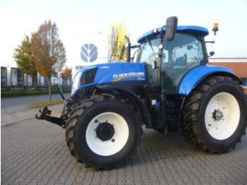 New Holland T7.200 Auto Command - tractor agricola